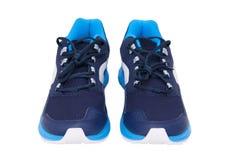体育鞋子 库存照片
