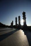 佛教公园,萨尼亚nashan文化旅游业区域 免版税库存照片