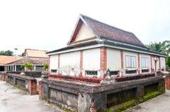 佛教古庙 库存图片