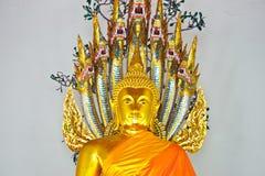 佛教寺庙的建筑学 库存图片