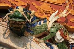 佛教寺庙-会安市-越南(7) 免版税图库摄影