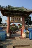 佛教寺庙-会安市-越南(6) 免版税库存照片
