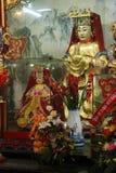 佛教寺庙-会安市-越南(14) 免版税库存照片