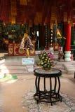 佛教寺庙-会安市-越南(15) 免版税库存照片