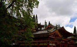 佛教寺庙5 免版税库存图片
