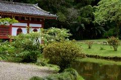 佛教寺庙4 免版税图库摄影