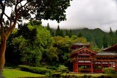3佛教寺庙 免版税库存照片