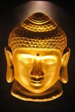 佛教徒在泰国 免版税库存照片