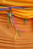 佛教徒神圣的结构树 免版税库存照片