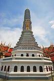 佛教纪念碑 图库摄影