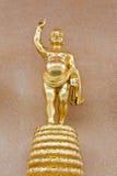 佛教雕塑泰国 免版税库存照片