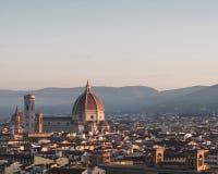 佛罗伦萨图1 库存图片