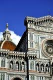 佛罗伦萨圆顶 免版税库存照片