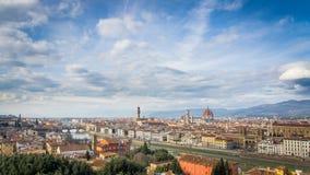 佛罗伦萨意大利托斯卡纳 免版税图库摄影