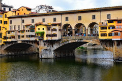佛罗伦萨意大利新生 免版税库存照片