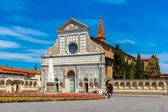 佛罗伦萨意大利玛丽亚中篇小说圣诞&# 库存照片