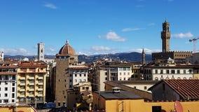 佛罗伦萨意大利 免版税图库摄影