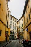 佛罗伦萨意大利 库存照片