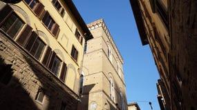 佛罗伦萨托斯卡纳历史的意大利 图库摄影