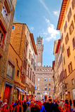 佛罗伦萨,意大利 库存照片
