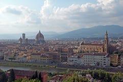佛罗伦萨,意大利 库存图片