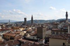 佛罗伦萨,托斯卡纳,意大利 库存图片