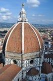 佛罗伦萨,托斯卡纳,意大利 免版税库存图片