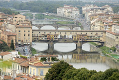 佛罗伦萨 免版税图库摄影