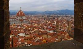 2佛罗伦萨 库存照片