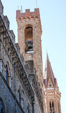 佛罗伦萨 免版税库存照片