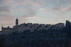 佛罗伦萨Charterhouse教会 Certosa di Galluzzo二佛罗伦萨 意大利 库存照片