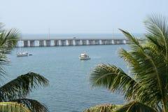 佛罗里达关键字 库存照片