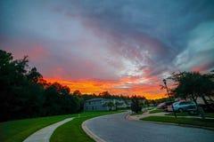 佛罗里达太阳集合 免版税图库摄影