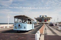 佛罗里达彼得斯堡码头st 库存图片