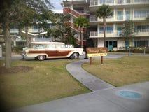 佛罗里达手段 免版税库存照片