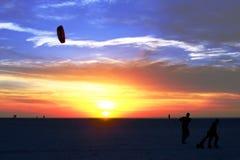 佛罗里达梦想 免版税图库摄影