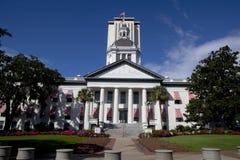 佛罗里达状态国会大厦 免版税图库摄影
