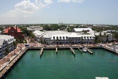 佛罗里达Key West 库存图片
