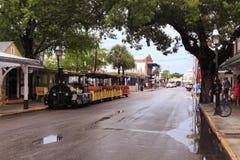 佛罗里达Key West 免版税库存图片