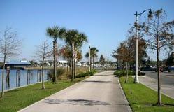 佛罗里达sanford 免版税库存照片