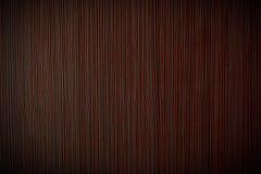 作为背景使用的高质量木纹理-垂直线 免版税库存图片