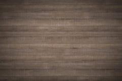 作为背景使用的高质量木纹理-水平线 库存照片