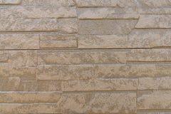作为背景或墙纸设计的白色装饰石纹理 库存图片