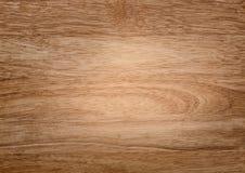 作为背景的布朗木纹理 免版税库存照片