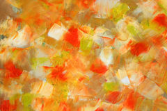 作为背景的抽象艺术品 免版税图库摄影