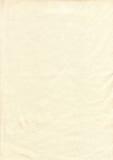 作为背景的米黄织品 免版税库存照片