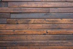 作为背景的肮脏的木盘区 免版税图库摄影