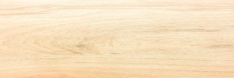 作为背景,木纹理的轻的软的木表面 木板条 免版税库存照片