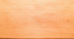 作为背景,木纹理的轻的软的木表面 库存照片