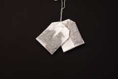 作为袋子的抗高血压药阿拉伯人资助使用的木槿医学玫瑰解痉碱苏丹人茶传统 免版税库存照片
